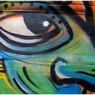 Buenos Aires Graff IV by Guillermo Mayoral