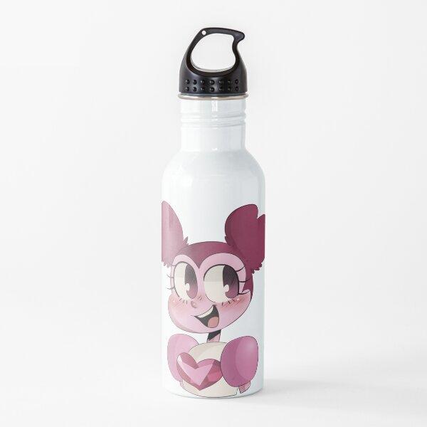 Happy Spinel Water Bottle