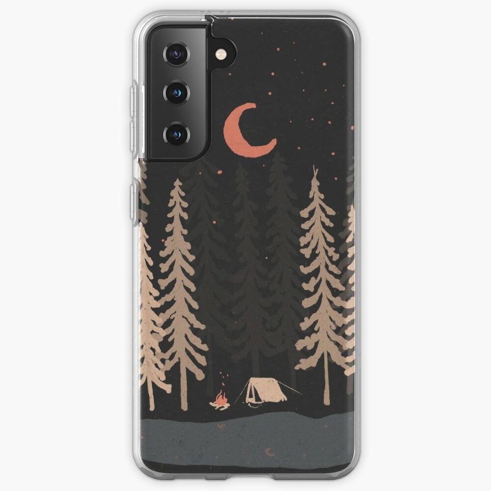 Feeling Small... Case & Skin for Samsung Galaxy