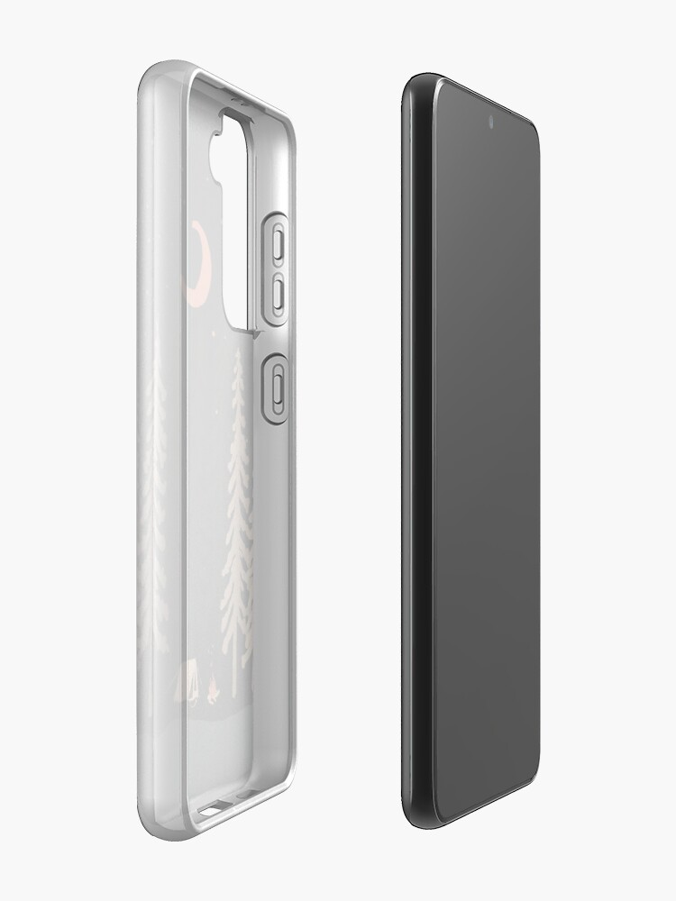 Alternate view of Feeling Small... Case & Skin for Samsung Galaxy