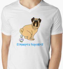 Ermahgerd Pugcakes T-Shirt
