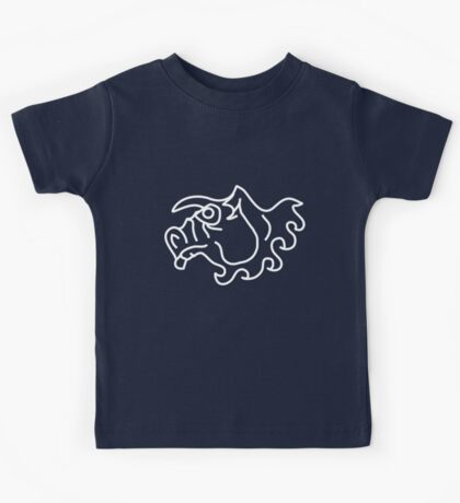 Aggedor Kids Clothes