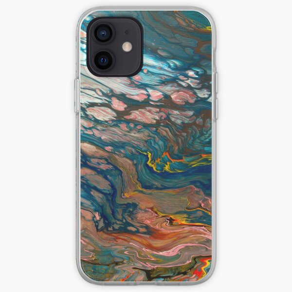 Ripple iPhone Soft Case