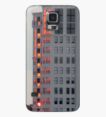 Sunset Reflections in St. Pete Case/Skin for Samsung Galaxy