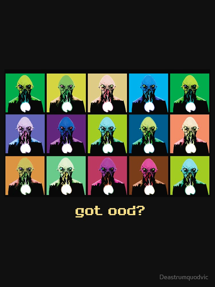 Got Ood? | Unisex T-Shirt