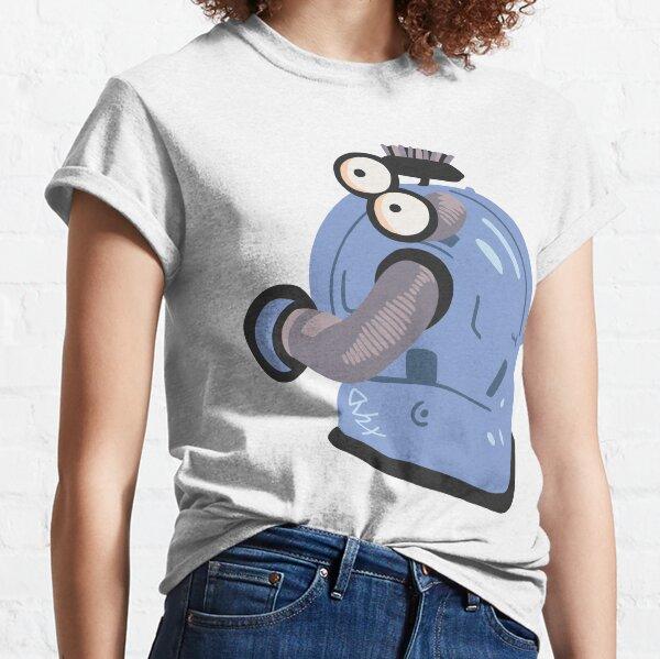 Noo-Noo Classic T-Shirt