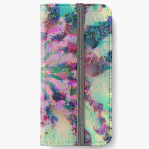 Fractalize iPhone Wallet