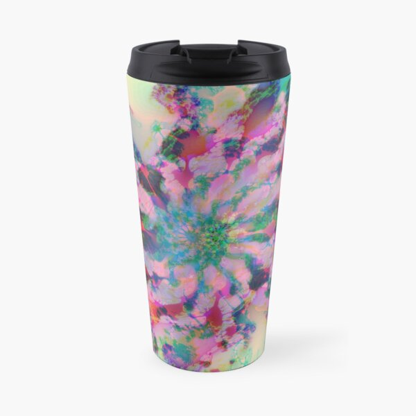 Fractalize Travel Mug