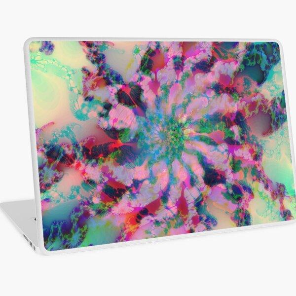 Fractalize Laptop Skin