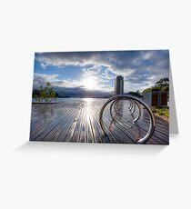 Tweed Heads • NSW • Australia Greeting Card