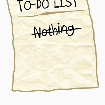 To-do List by ZinkLTD
