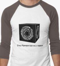The Pandorica Will Open T-Shirt