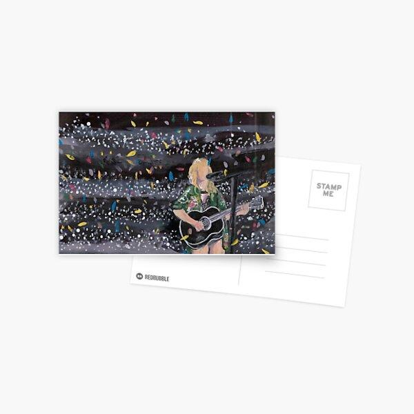Taylor Swift rep tour Postcard