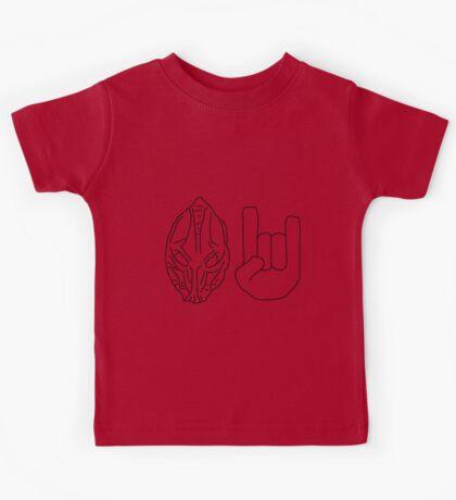 Sycorax Rock Kids Clothes
