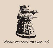 Tea Dalek