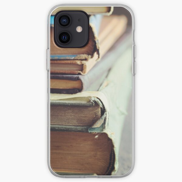 Well-loved iPhone Soft Case