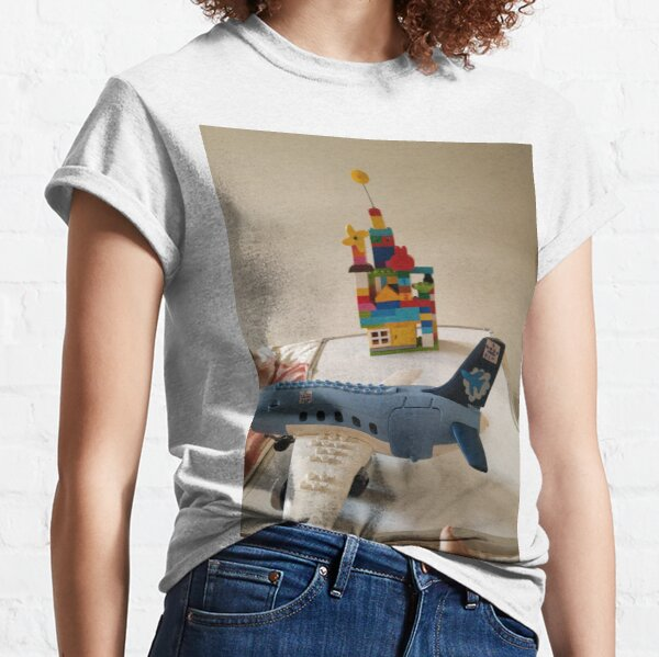 Airport dezine Classic T-Shirt