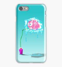 Brain Freeze Slushie iPhone Case/Skin