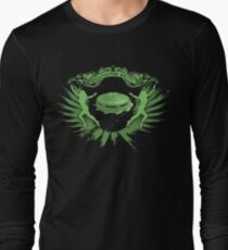 Bouncing Betty Long Sleeve T-Shirt
