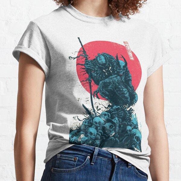 Predator Movie Print Classic T-Shirt