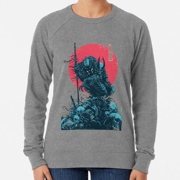 Impression de film Predator Sweatshirt léger