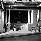 Sacramento Street by Patrick T. Power