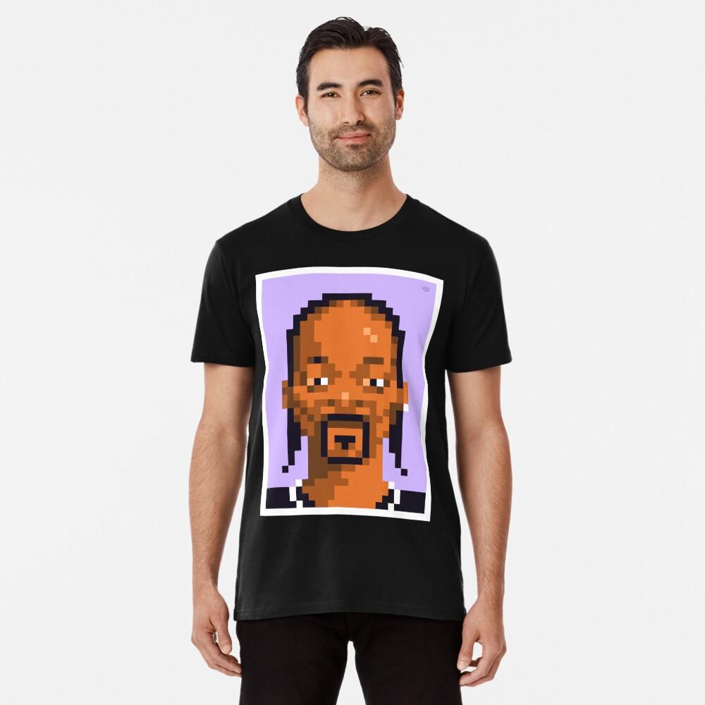 His rhymes Premium T-Shirt