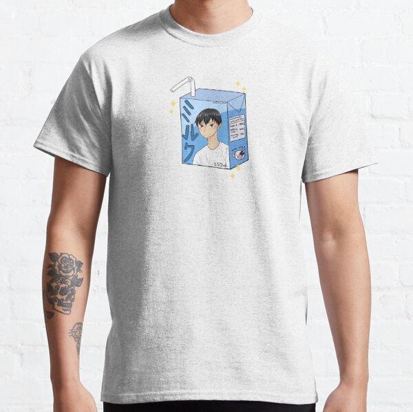 kageyama milk Classic T-Shirt