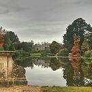 Sheffield Park Gardens by Bob Culshaw