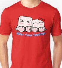 Wear Your Feelings! T-Shirt