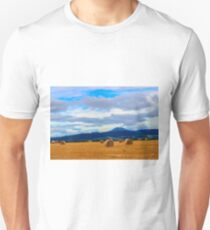 Farmlands Unisex T-Shirt