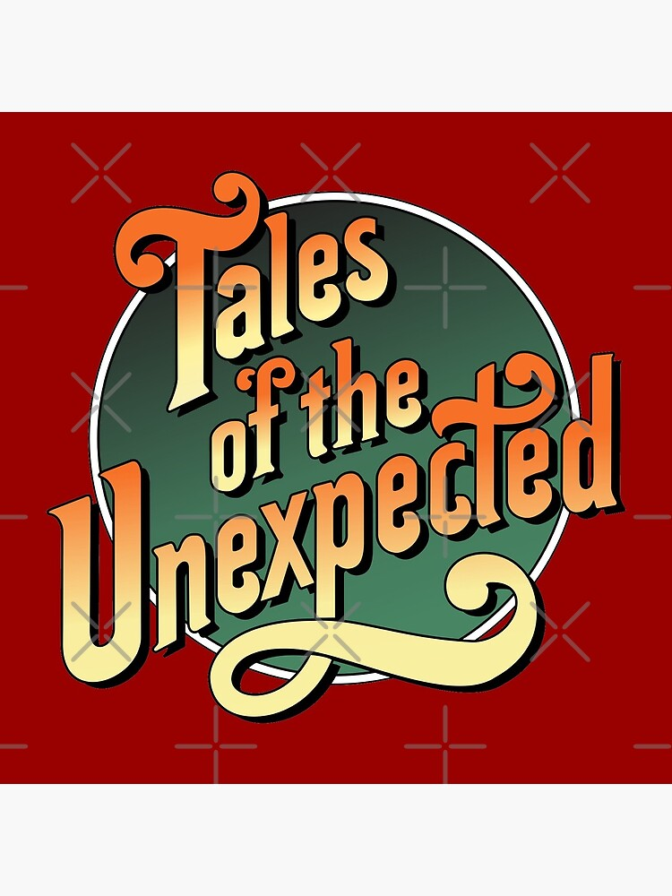 Tales of the unexpected by Swagtee