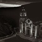 San Pietro Caveoso, Matera, Basilicata, Italy by Andrew Jones