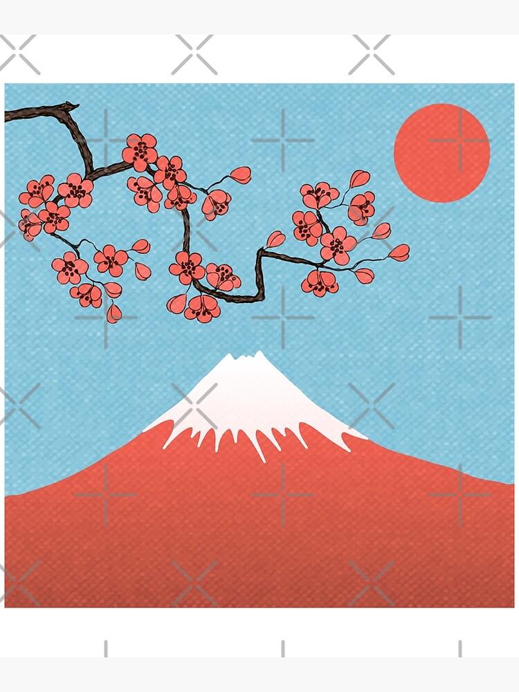 Sakura Cherry Blossom de MagicBoutique