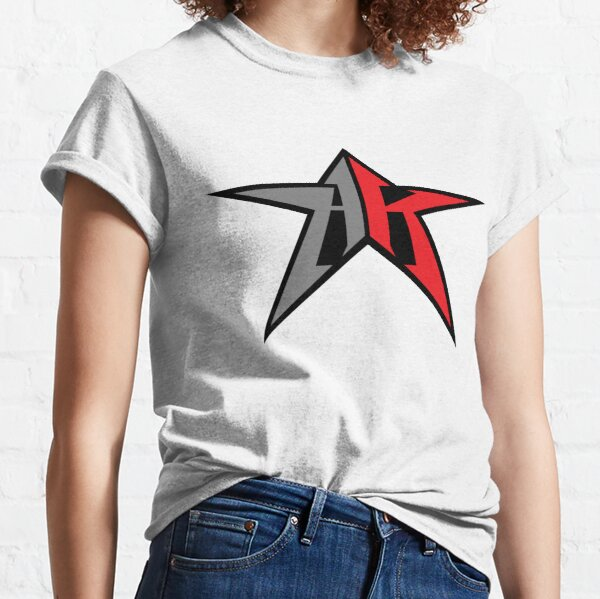 AK Star Logo 2020 Classic T-Shirt