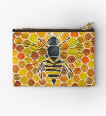 Honeybee Studio Pouch