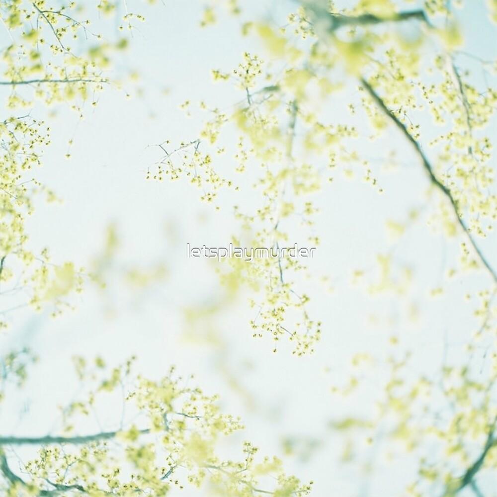 green leaves by letsplaymurder