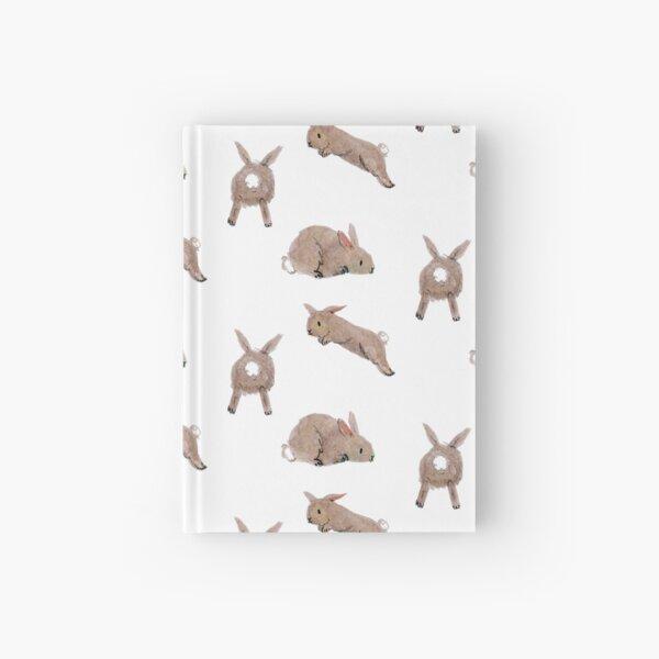 Bunnies Hardcover Journal