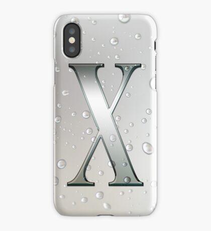 GIANT X IPHONE CASE iPhone Case