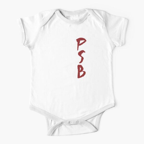 My Icon Unisex-Babys Stop The Illuminati Slogan Baby Grow