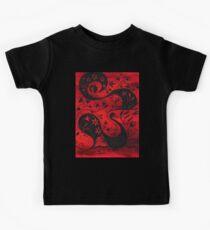 Black Swan - T-Shirts/Hoodies Kids Tee