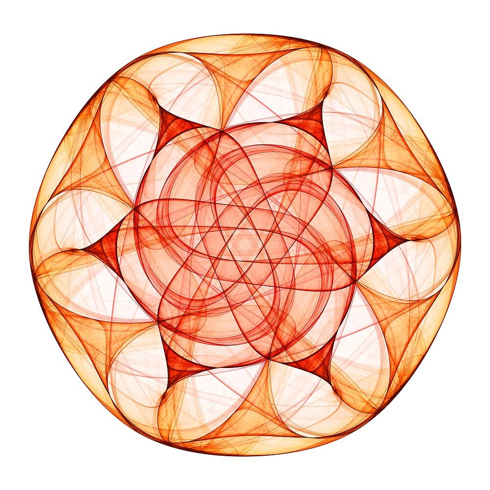 Wheel of Fire by Ross Hilbert