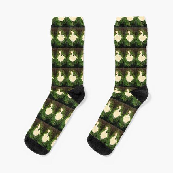 Goose - Socks