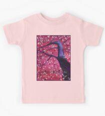 Black Cherry - T-Shirts/Hoodies Kids Tee