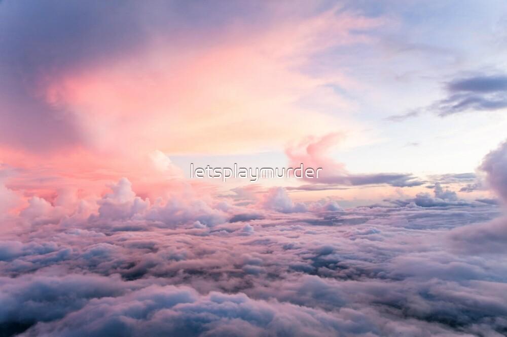cloud level by letsplaymurder