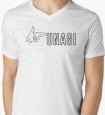 Unagi - Ross Geller (Friends) T-Shirt