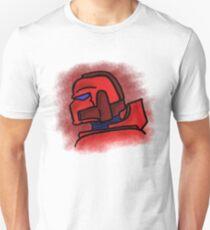 Blood Marine Unisex T-Shirt