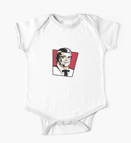 Colonel George Kids Clothes