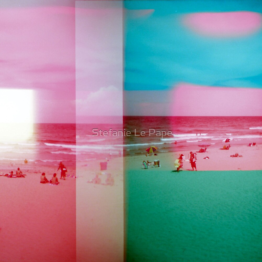 expired dreams by Stefanie Le Pape