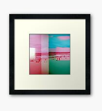 expired dreams Framed Print